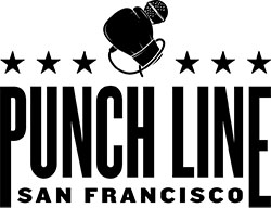 Punch Line SF - Punchliner comedy club