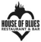 Our Family - House of Blues Restaurant & Bar Logo